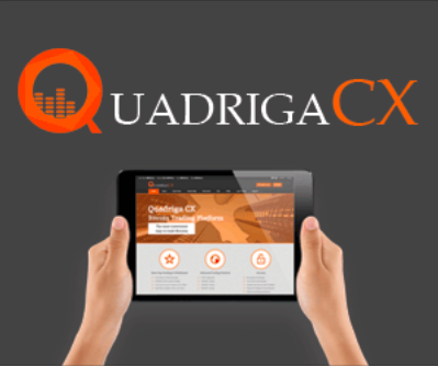 QuadrigaCX Bitcoin Exchange