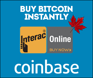 Coinbase Bitcoin Exchange Canada