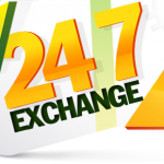 24/7 Bitcoin Exchange