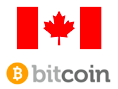 Canadian Bitcoins